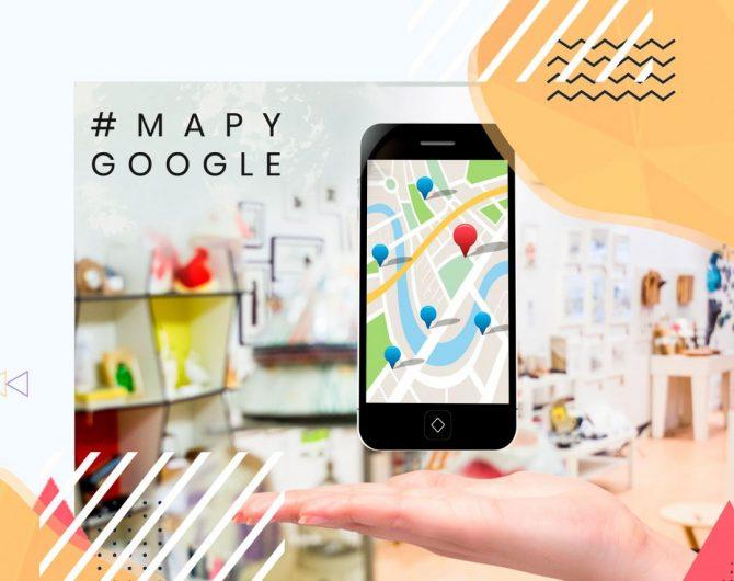 Jak dodać Mapę Google na stronę